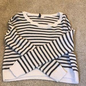 H&M super soft Crop Sweater